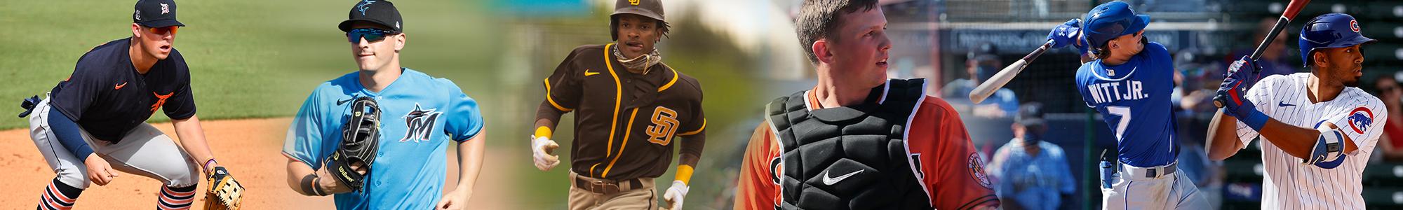 Just Baseball Prospects