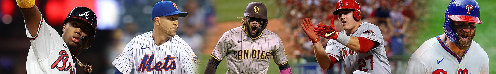 Just Baseball MLB