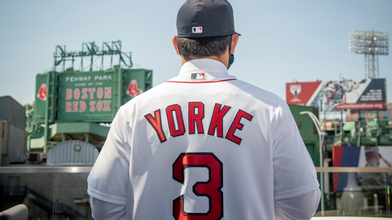 Nick Yorke