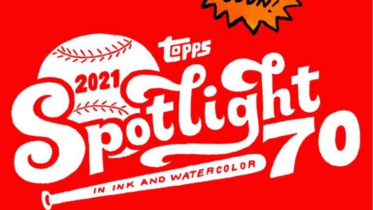A Conversation with Topps X Spotlight 70 Artist Andy Friedman