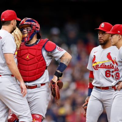 Allow The St. Louis Cardinals To Reintroduce Themselves
