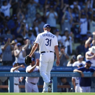 NL Cy Young Race: Down to the Wire