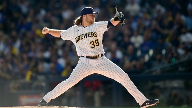 NL Cy Young Award: The Final Look