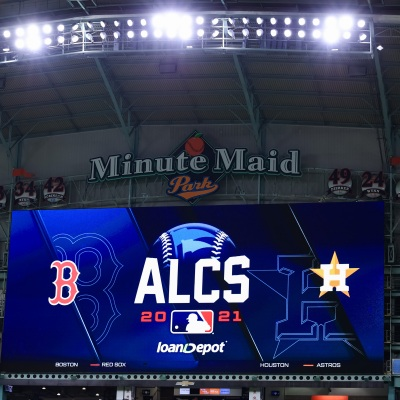 ALCS Preview: Red Sox vs. Astros